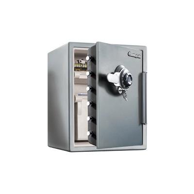 SentrySafe SFW205DPB Combination Fire Safe