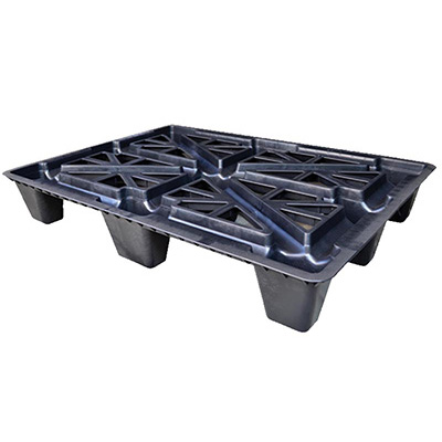 Toyogo P-7781E Black Pallet For Export Use