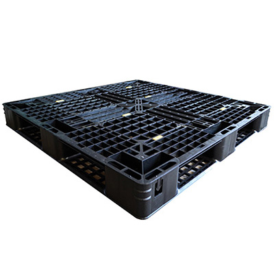 Toyogo P-1111GB Black Industrial Pallet For General Use