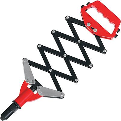 G-Tech HR07101/111 Lazy Tongs Hand Riveter
