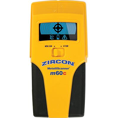 Zircon m60c MetalliScanner