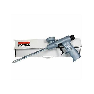 Soudal Compact PU Expanding Foam Applicator Gun