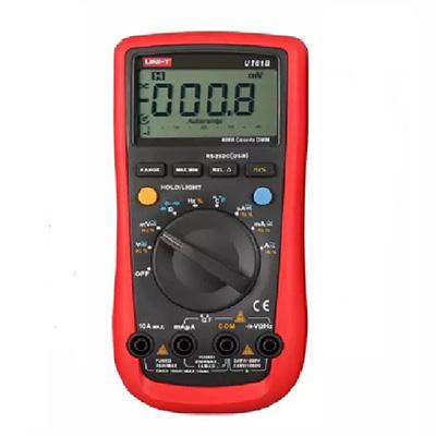 UNI-T UT61B Modern Digital Multimeter