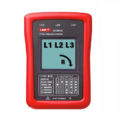 UNI-T UT261A Phase Sequence Indicator