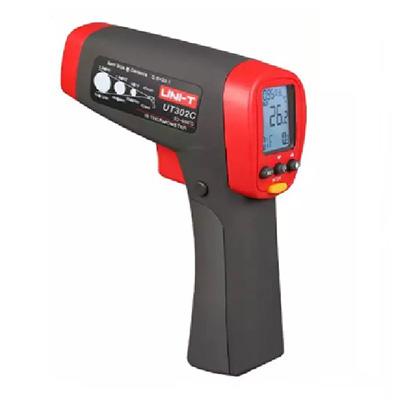 UNI-T UT302C Infrared Thermometer