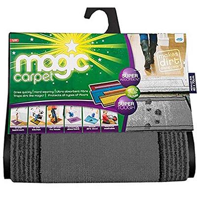 JML Magic Carpet (Black)