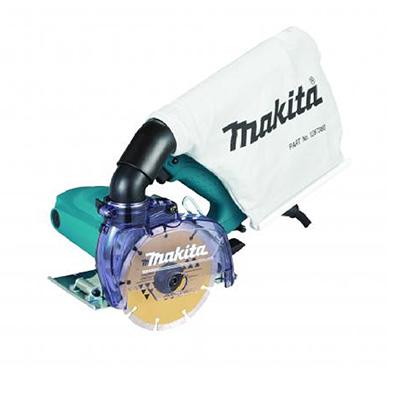 """Makita 4100KB Dustless Cutter 5""""/125MM (1400W)"""