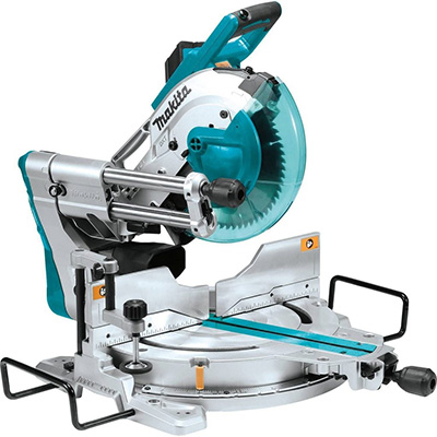 """Makita LS1019L Slide Compound Saw 260MM (10-1/4"""") 1510W With Laser"""