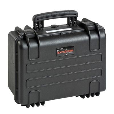 GT Explorer Case 3818B Waterproof Hard Case (Comes With Precubed Foam) IP67
