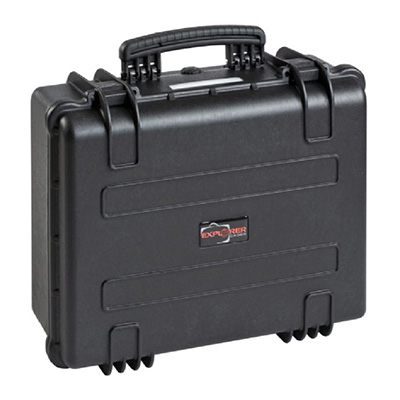 GT Explorer Case 4820B Waterproof Hard Case (Comes With Precubed Foam) IP67