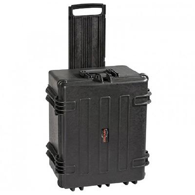 GT Explorer Case 5833B Waterproof Hard Case (Comes With Precubed Foam) IP67 With Wheels & Telescopic Handle