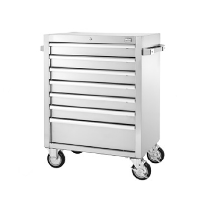 M10 SX-700 Stainless Steel 7-Drawer Cabinet