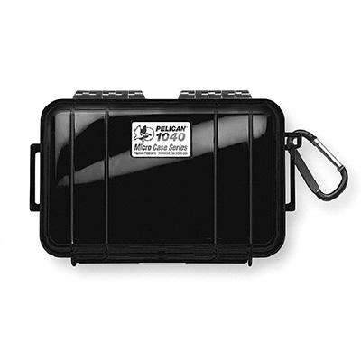 Pelican 1040 Micro Case Black