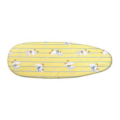 Rayen R6279 Ironing Board Cover Elastic 127X51 (Ducks)