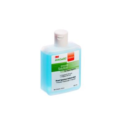 3M Avagard Handrub Sanitizer 100ML Bottle