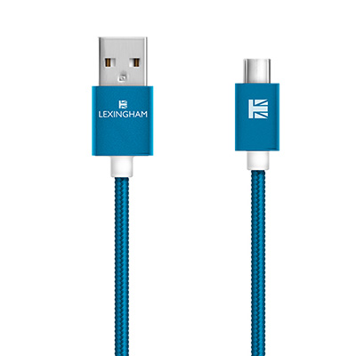 Lexingham 5750 Pro – Micro USB Sync & Charge Cable
