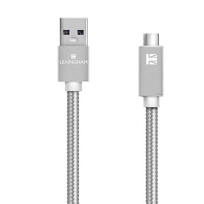 Lexingham 5760 Pro  USB-C Cable 3.0