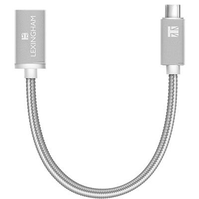 Lexingham 5770 Pro  USB-C On-The-Go 3.0