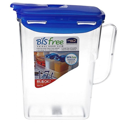 Lock & Lock Bisfree Water Jug 1.7L