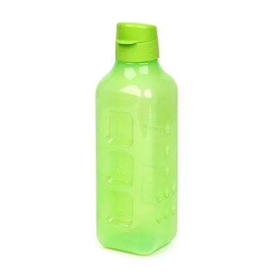 Lock & Lock Water Bottle 1.0L (Green)