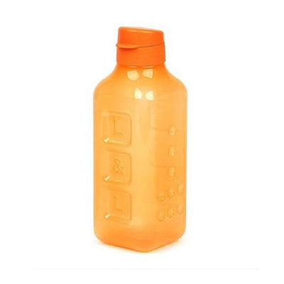 Lock & Lock Water Bottle 1.0L (Orange)