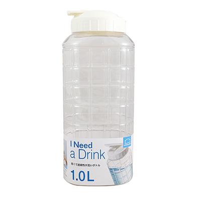 Lock & Lock Chess Water Bottle PET 1.0L