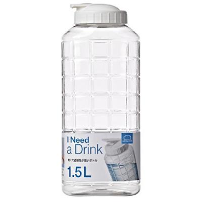 Lock & Lock Chess Water Bottle PET 1.5L