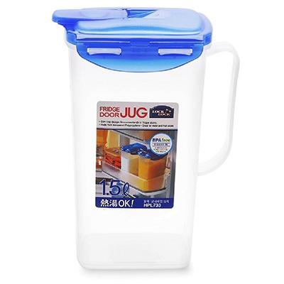 Lock & Lock Aqua Water Jug 1.5L