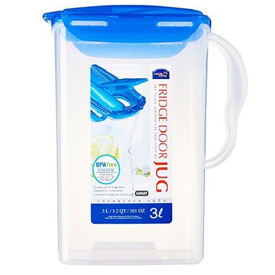 Lock & Lock Aqua Water Jug 3.0L