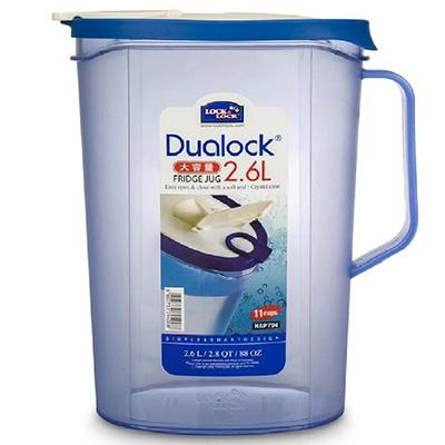Lock & Lock Aqua Fridge Jug 2.6L