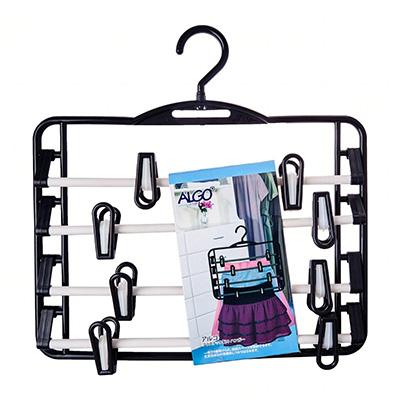 Algo 5-TIER Swing Arm Slack Hanger W/Clip 1PC/Set