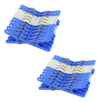 AISEN Laundry Clips 40PC/Pack