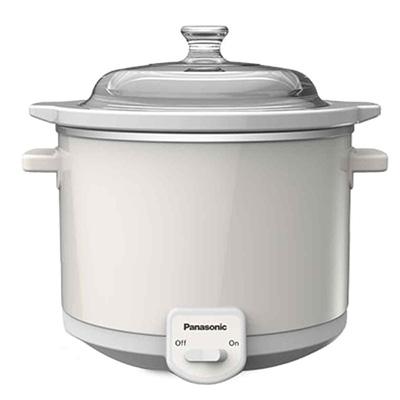 Panasonic NFN15WSP 1.5L Slow Cooker