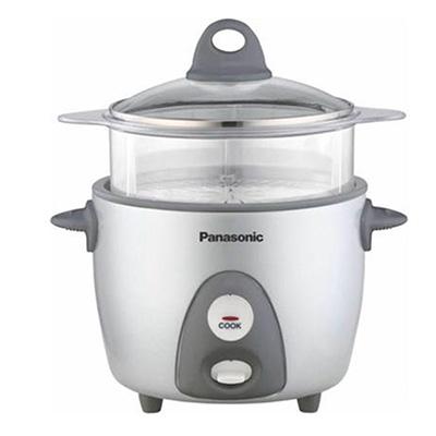 Panasonic SRG06FGELSH 0.6L Rice Cooker