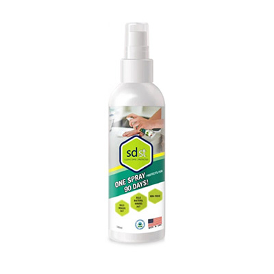 SDST Self Disinfecting Coating Spray 180ML