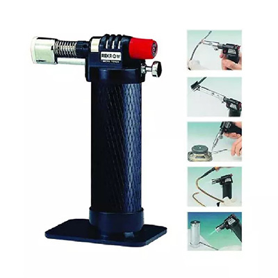 Rekrow RK2060 Butane Gas Micro Torch