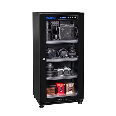 Samurai GP-120L Electronic Dry Cabinet