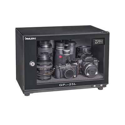 Samurai Digital GP3-25L Dry Cabinet