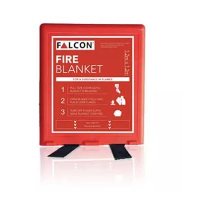 Falcon Fire Blanket, 1.2M X 1.8M
