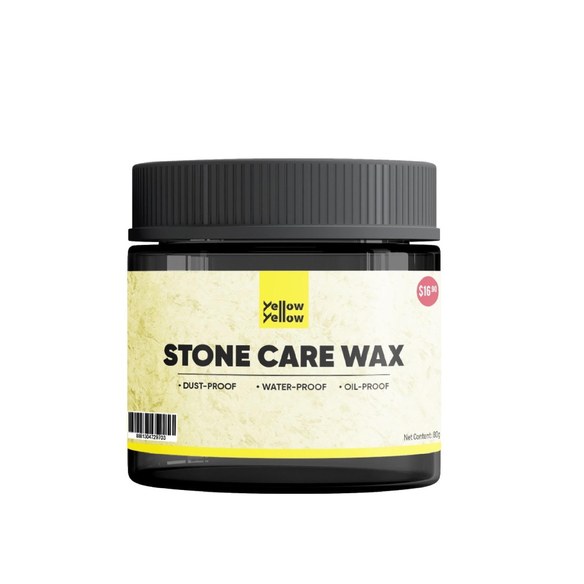 Yellowyellow HC-143 Stone Care Wax 80g