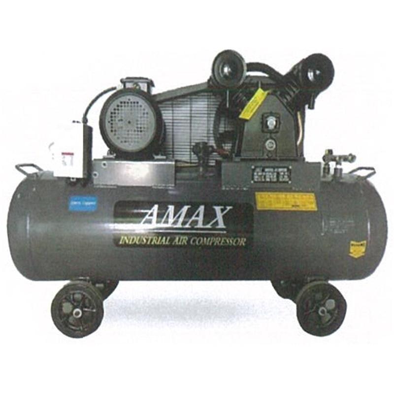 AMAX Belt Driven Air Compressor 5.5HP/180L 415V