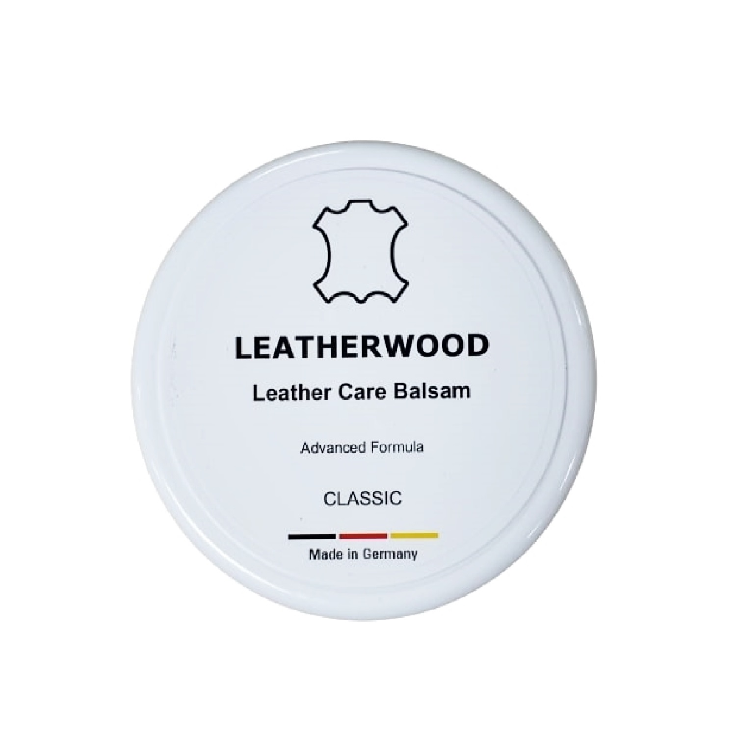 Leatherwood Leather Balsam 250ML Classic Cleaner & Conditioner