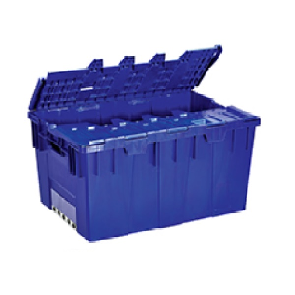 NPC NLC6436 National Lid Containers 74L