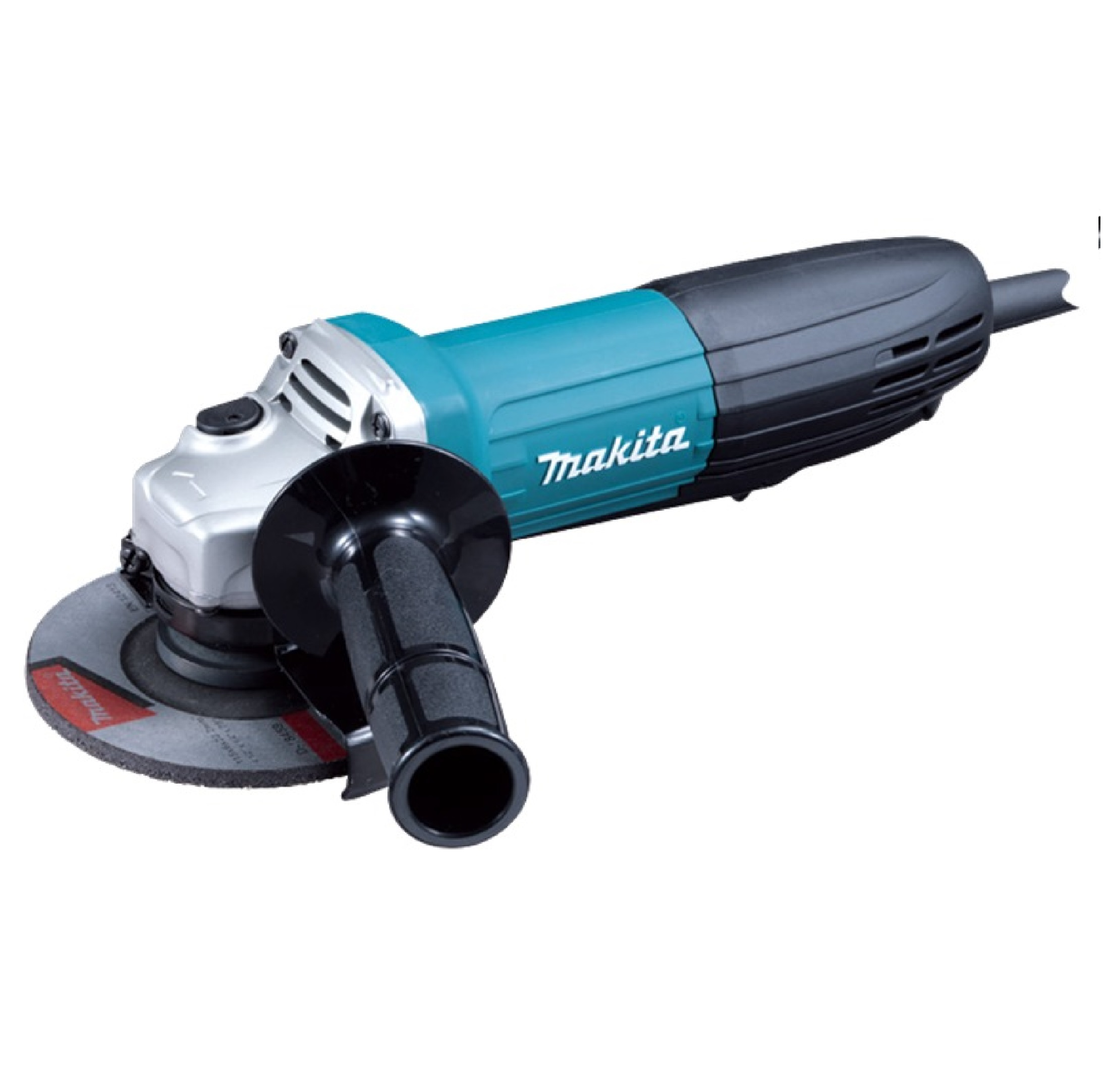 """Makita GA4534 115MM (4-1/2"""") Angle Grinder With Paddle Switch 720W"""