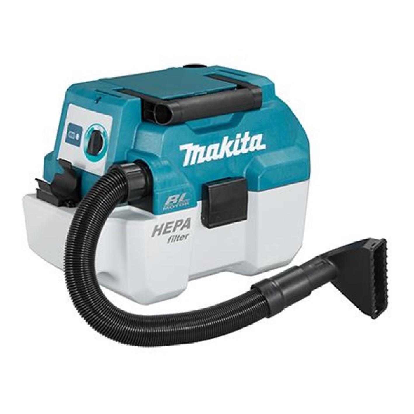 Makita DVC750LZX1 18V LI-ION Vacuum Cleaner - Bare Unit