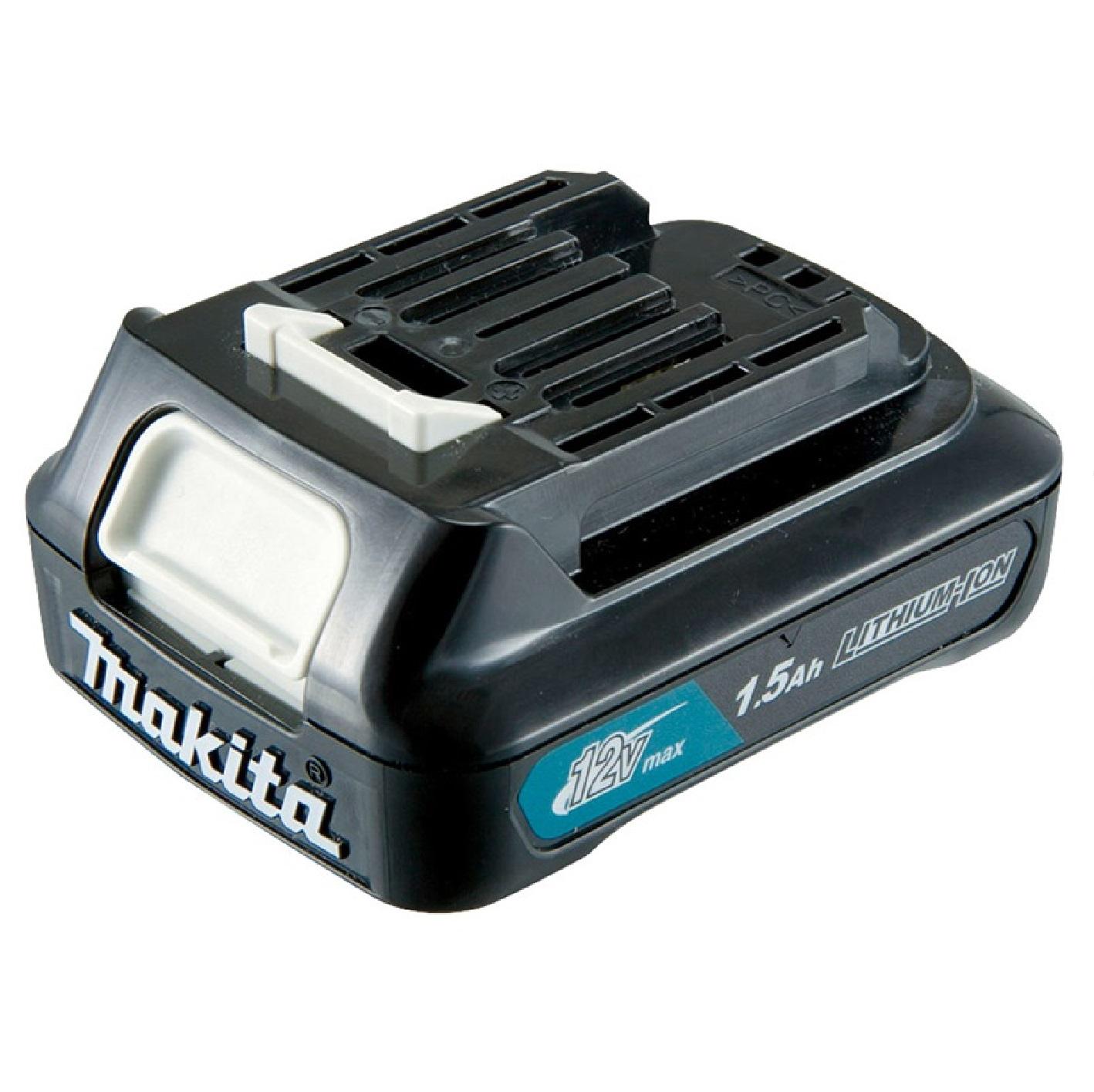 Makita 197393-5 12V 1.5AH LI-ION Battery BL1016