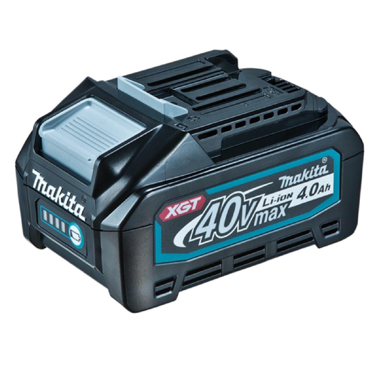 Makita Battery LI-ION BL4040 XGT 40V 4.0AH