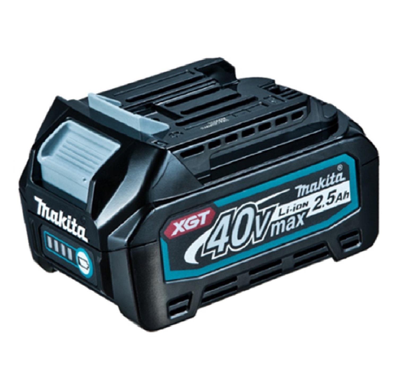 Makita Battery LI-ION BL4025 XGT 40V 2.5AH