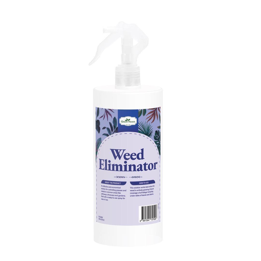 Green Hands Weed Eliminator 500ML