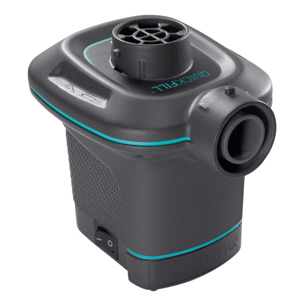 Intex 66640 Quick-Fill AC Electric Pump 220-240V